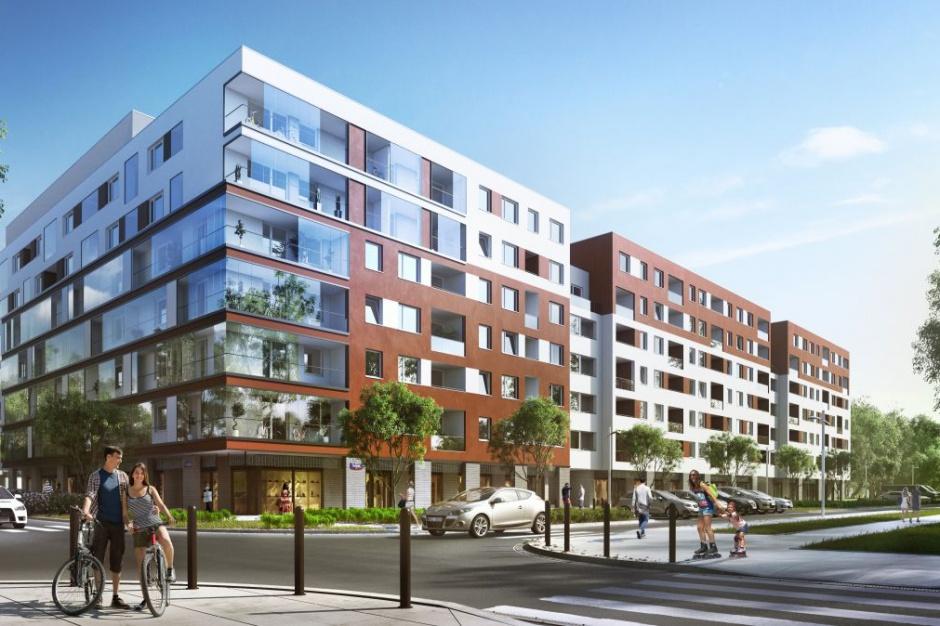 Unidevelopment zaprasza do przymierzania mieszkań
