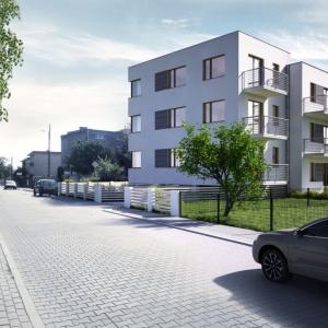 Apartamenty Siedlecka 2 powstają w dolinie rzeki Kaczej