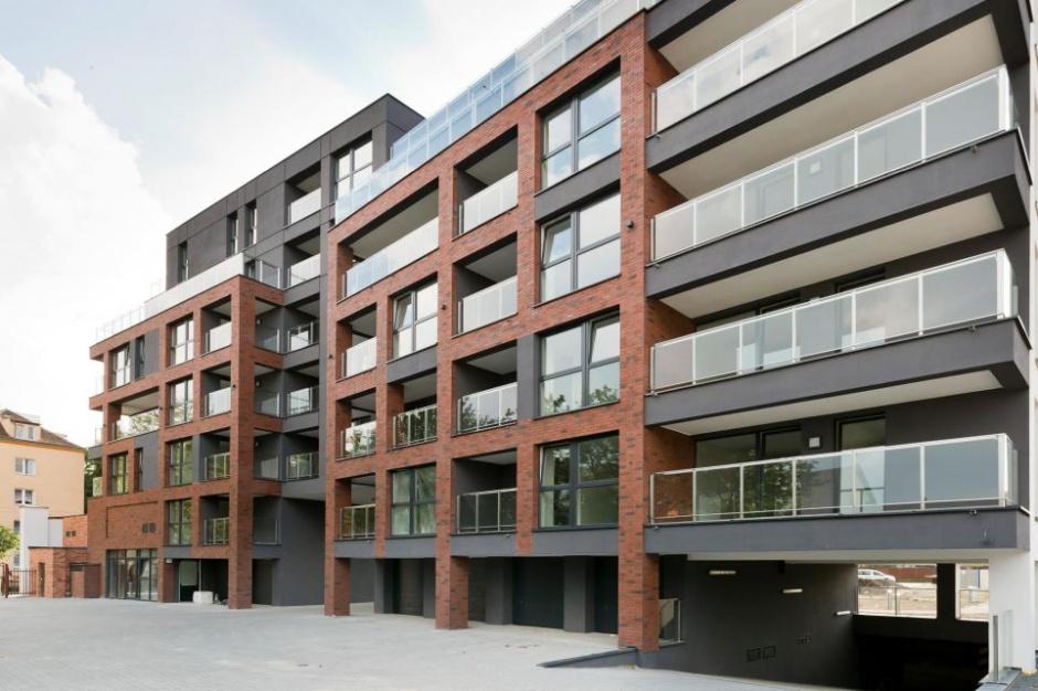 Ponad połowa mieszkań w City Park sprzedana