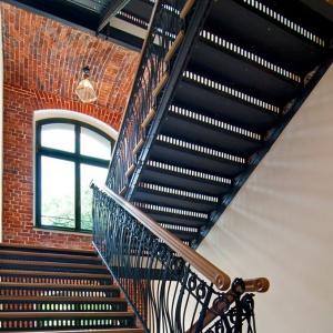 Apartamenty Marcinkowskiego 8 powstały z szacunkiem dla detalu