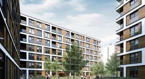 Nowe apartamenty w Lublinie. Zobacz film