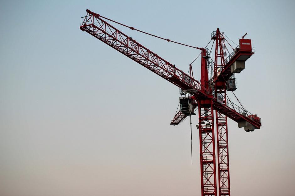 W Katowicach wyrośnie wieża mieszkalna. Trwają przygotowania do inwestycji