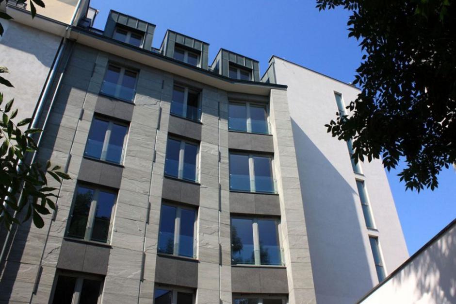 Ostatni apartament w Kamienicy Perłowej czeka na właściciela