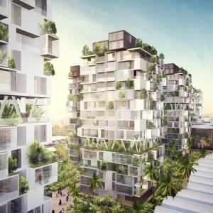 Polak potrafi! Krakowscy architekci projektują apartamenty dla Arabii Saudyjskiej