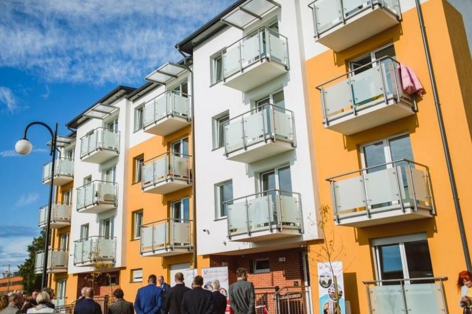 Gdańsk liczy na 5 tys. mieszkań komunalnych