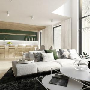 Modern Living Development zapowiada otwarcie projektu Wood House