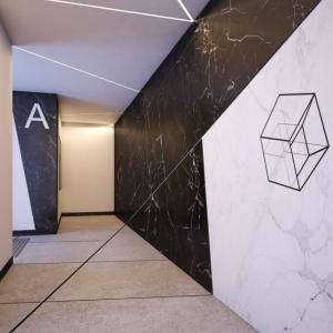 Zabłocie Concept House będzie miało kino letnie na dachu