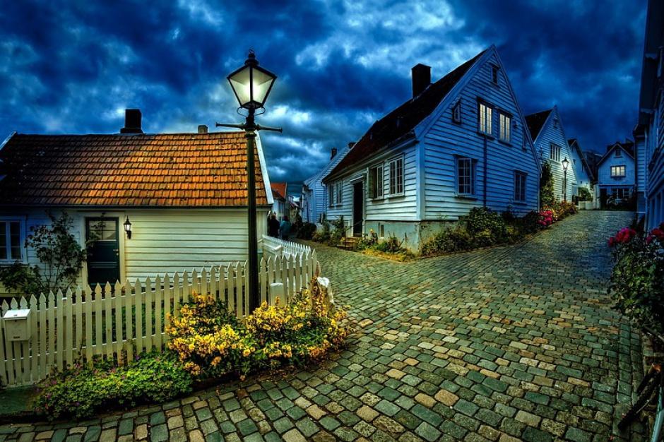 Co drugi Polak boi się zagrzybionych domów