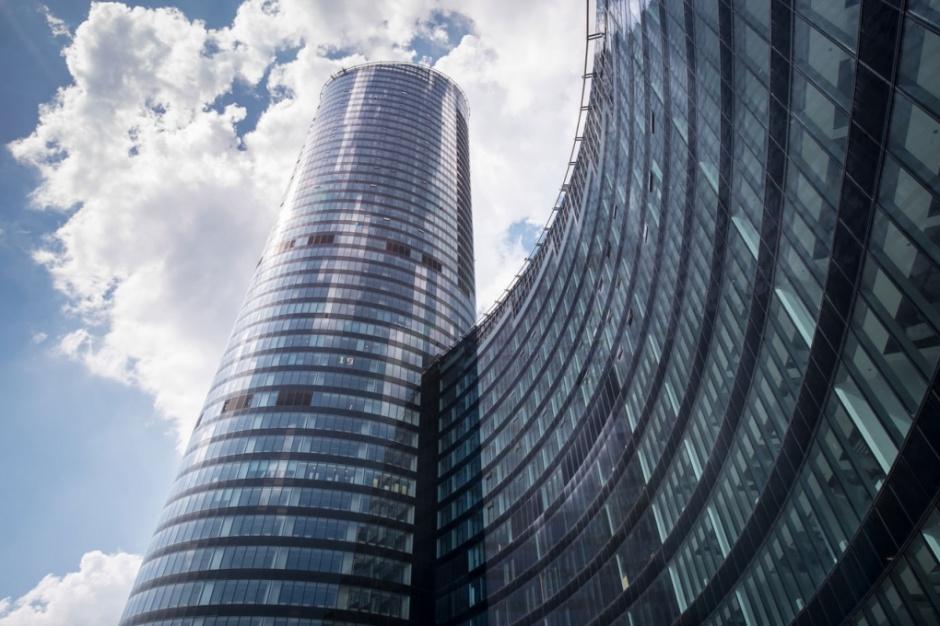 Sky Tower we Wrocławiu przechodzi w nowe ręce