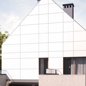 Villa Tuwima uwodzi prostotą