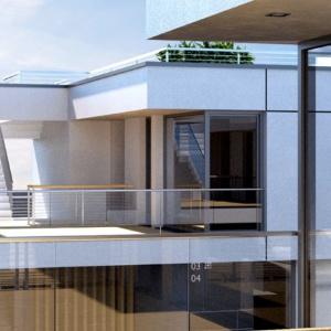 MEG Developments buduje Bluberry Park na Jagodnie