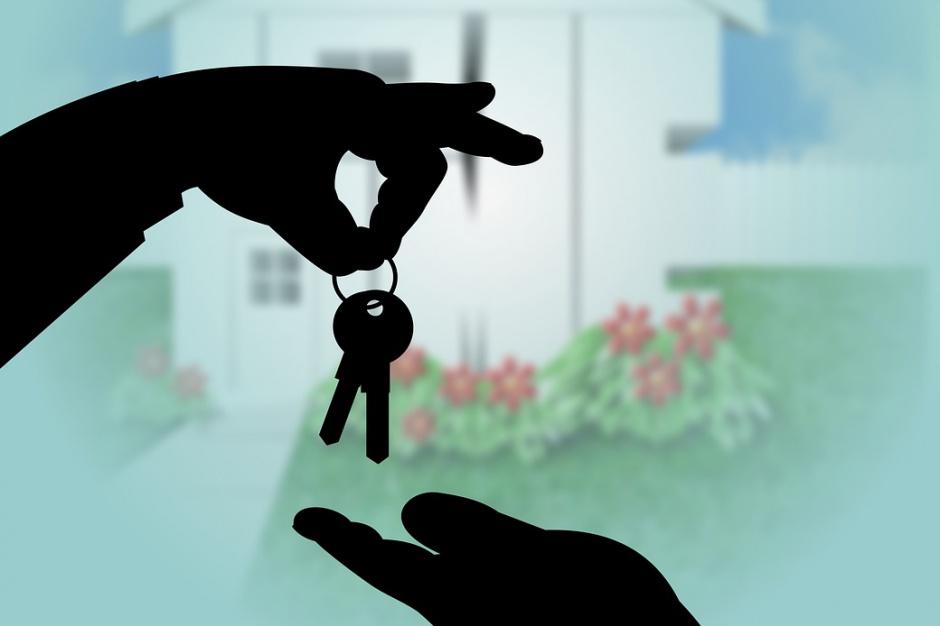 Rośnie wartość wypłacanych kredytów hipotecznych