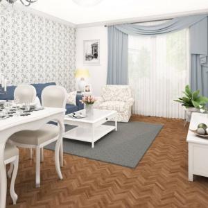 Apartamenty Witosa łączą luksus z naturą