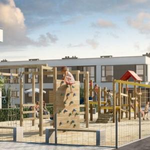 Osiedle Quadra idealne dla rodzin z dziećmi