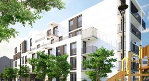Kompania Domowa zaczęła budowę inwestycji Na Bemowie