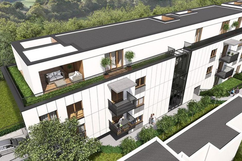 Villa Merkury nową inwestycją CityVilla
