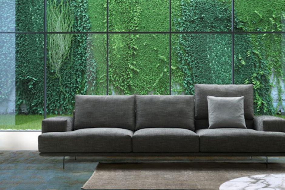 Sofa tworzy atmosferę wnętrza. Jaką wybrać?