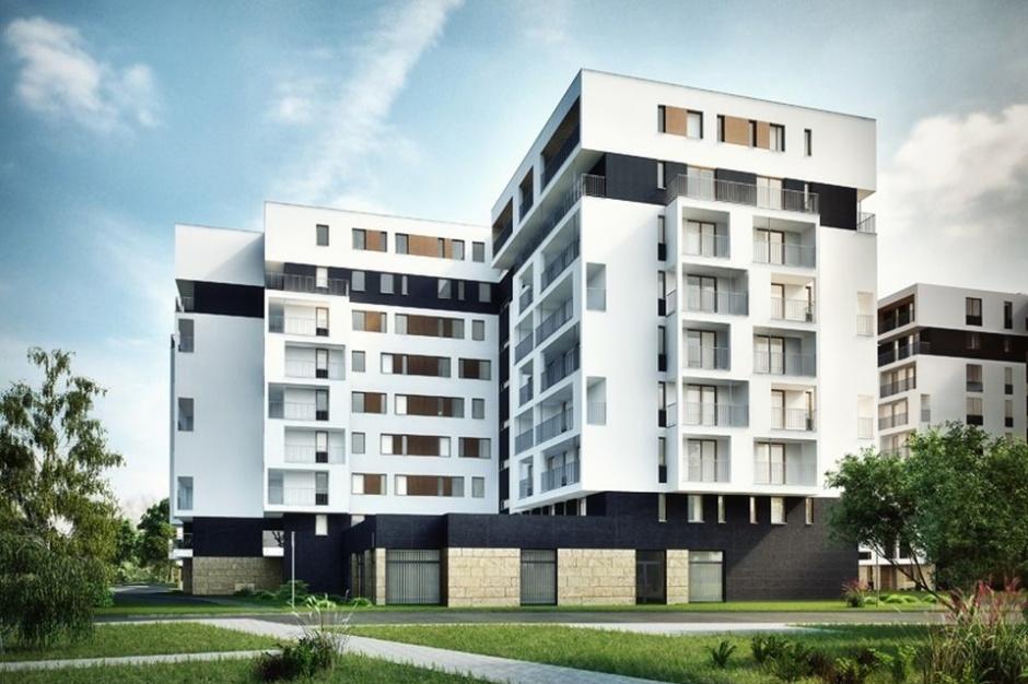 Dasta Invest powiększa Osiedle Marii Dąbrowskiej