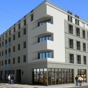 Melanitta Apartments. Nowoczesna kamienica w zabytkowym Podgórzu