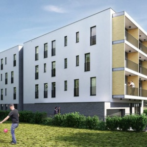 Villa Neptun kolejną inwestycją City Villa na Targówku