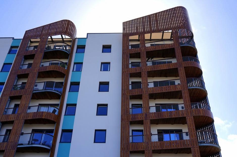 Ceny mieszkań w Polsce rosną szybciej niż na świecie