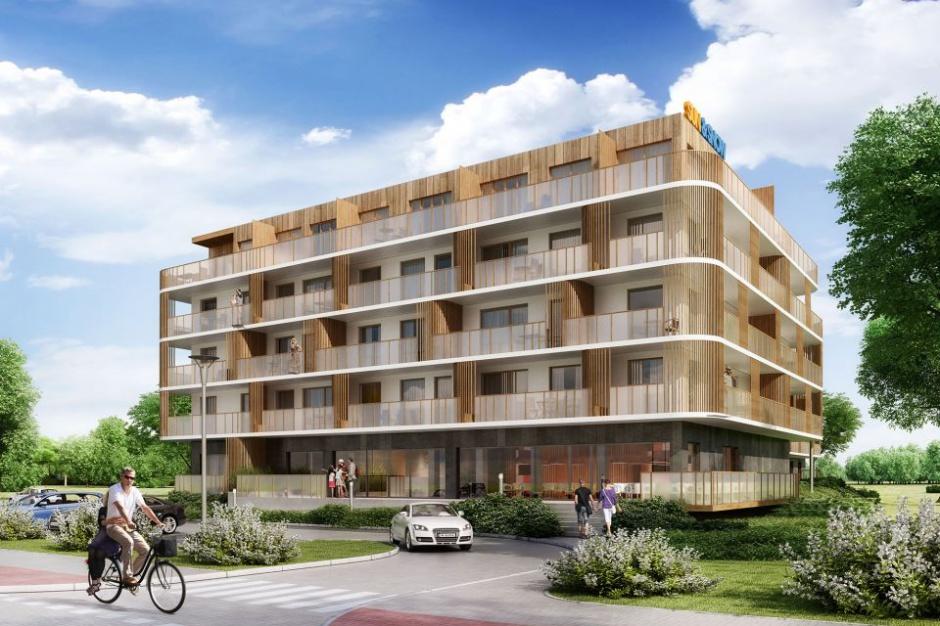 Sun & Snow Resorts Kołobrzeg. Apartamenty wypoczynkowe przy molo