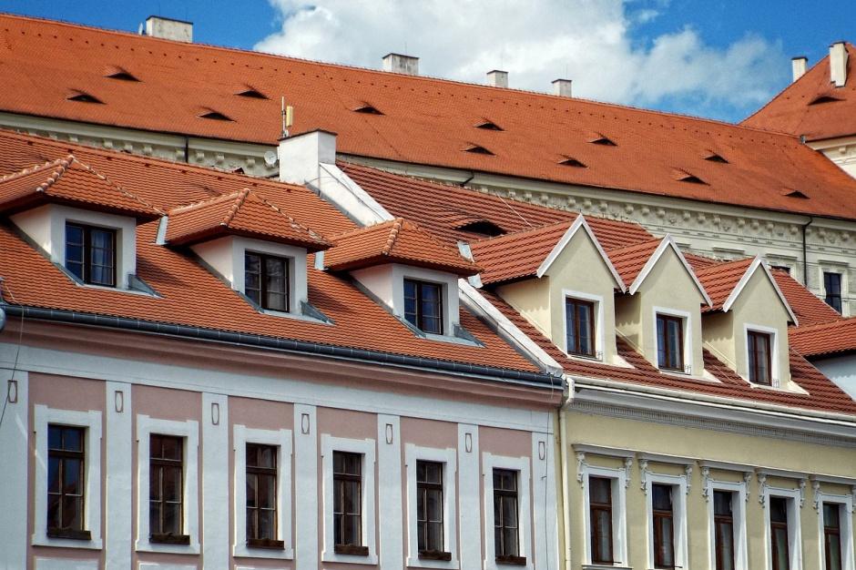 Renowacja zabytkowych budynków wymaga indywidualnego podejścia