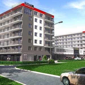 Apartamenty Pogodna z wyjątkowymi usługami dla seniorów