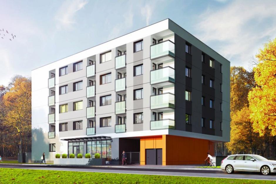 Ruszyła sprzedaż mieszkań w inwestycji Owsiana 9