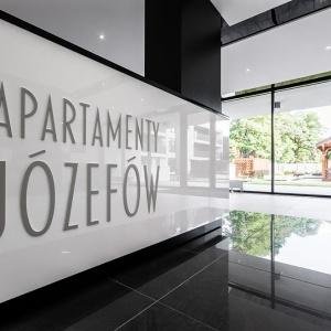 Apartamenty Józefów: nowa odsłona świdermajera