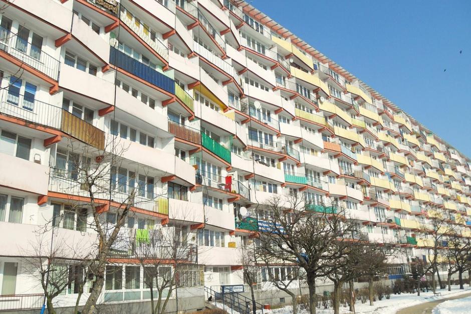 Duże mieszkania na celowniku inwestorów w Trójmieście
