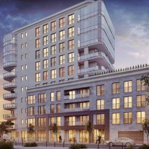 Art Deco - Apartamenty na Woli wniosą do Warszawy ducha Chicago