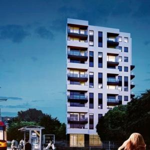 Renesansowa 20 dobrym adresem dla mieszkań na wynajem