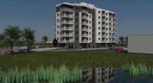 Apartamenty Park Michałów powstają w zacisznej okolicy Radomia
