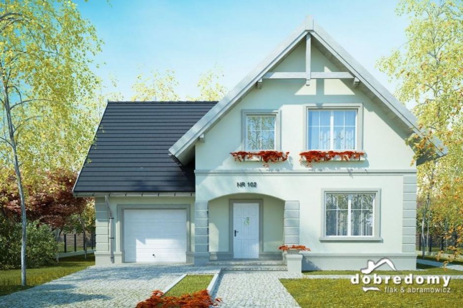 Jak wybrać gotowy projektu domu?