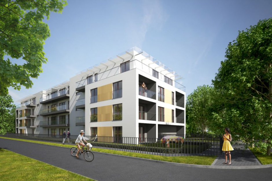 Boremlowska. Nowa inwestycja Summa Development