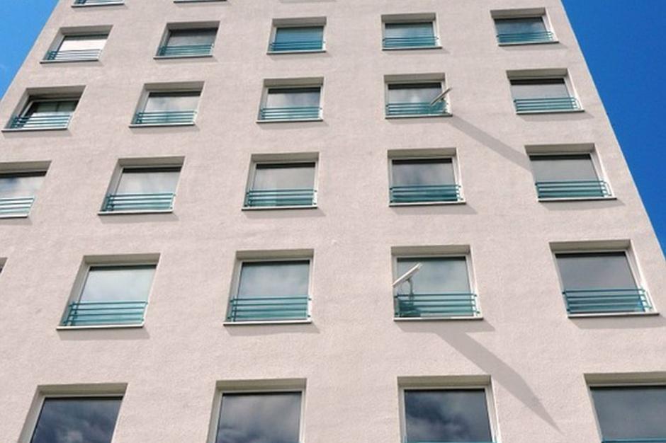 Nowsze mieszkania popularne w Łodzi