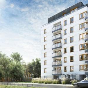 Osiedle Kierbedzia to mieszkania dla ceniących miejski styl życia