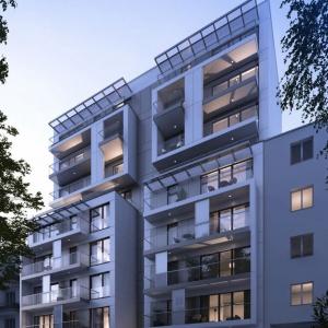 Złota Chmielna Apartments. Najbardziej pożądany adres w Polsce