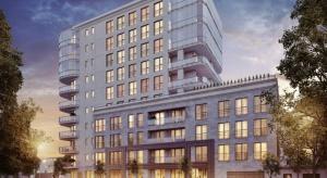 Art Deco - Apartamenty na Woli z kredytem na budowę