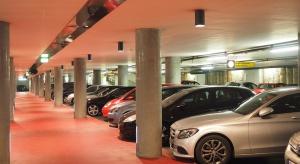Tychy przy unijnym wsparciu zbudują kolejny parking wielopoziomowy