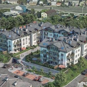 Unimax Development zapowiada budowę Osiedla Piecyka