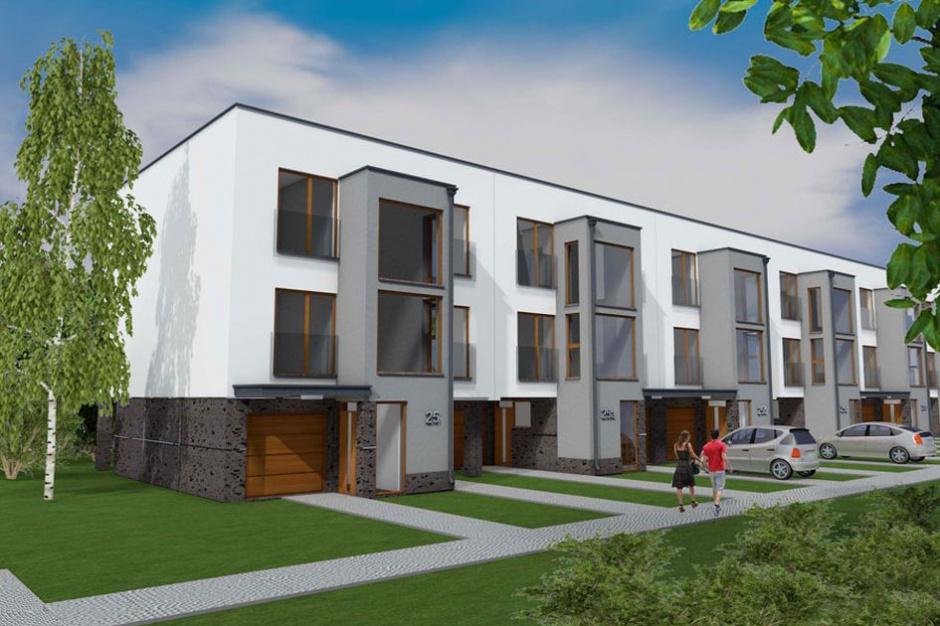Osiedle Szafirowa stawia na mieszkania bezczynszowe