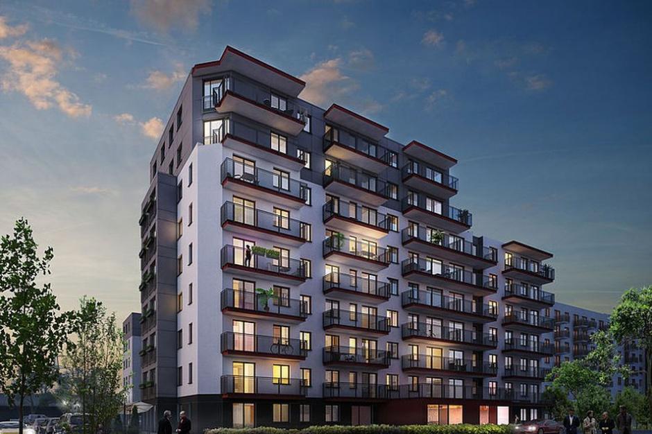 Victoria Dom z dużym wzrostem sprzedaży mieszkań