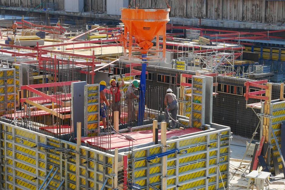 Ruszyła budowa mieszkań komunalnych w Szczecinie