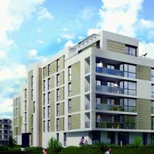 Nowy Baranówek. Apartamenty i aparthotel w pobliżu Doliny Gadów