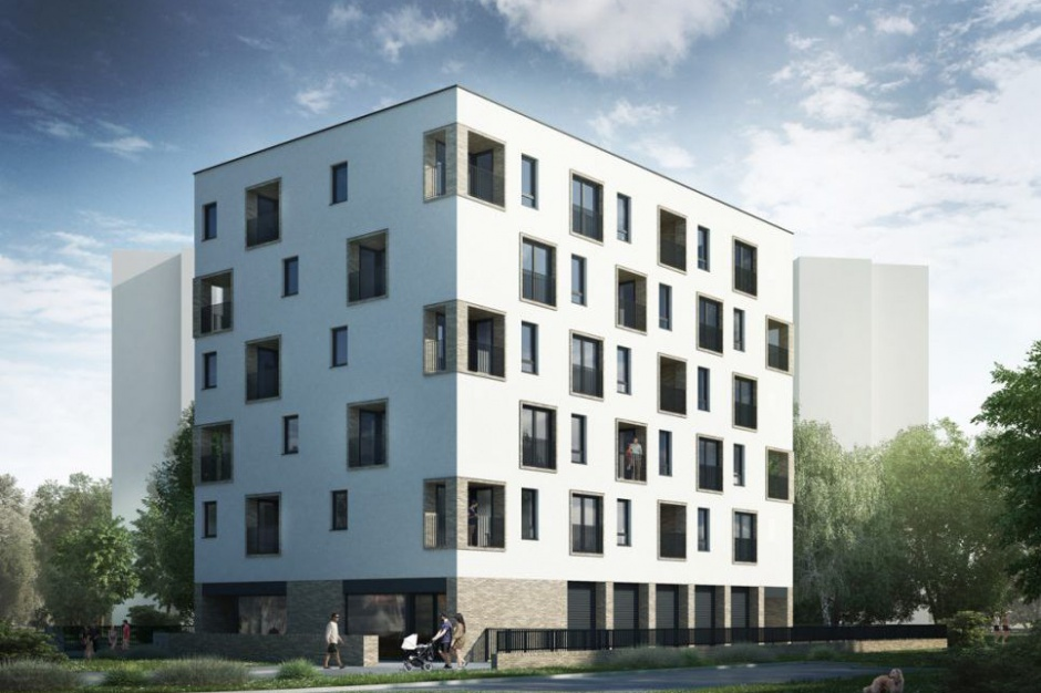 Witebska 6 najlepszym budynkiem mieszkalnym w Warszawie