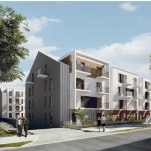 Kochanowskiego 41 kamienicą z niewielkimi apartamentami na wynajem