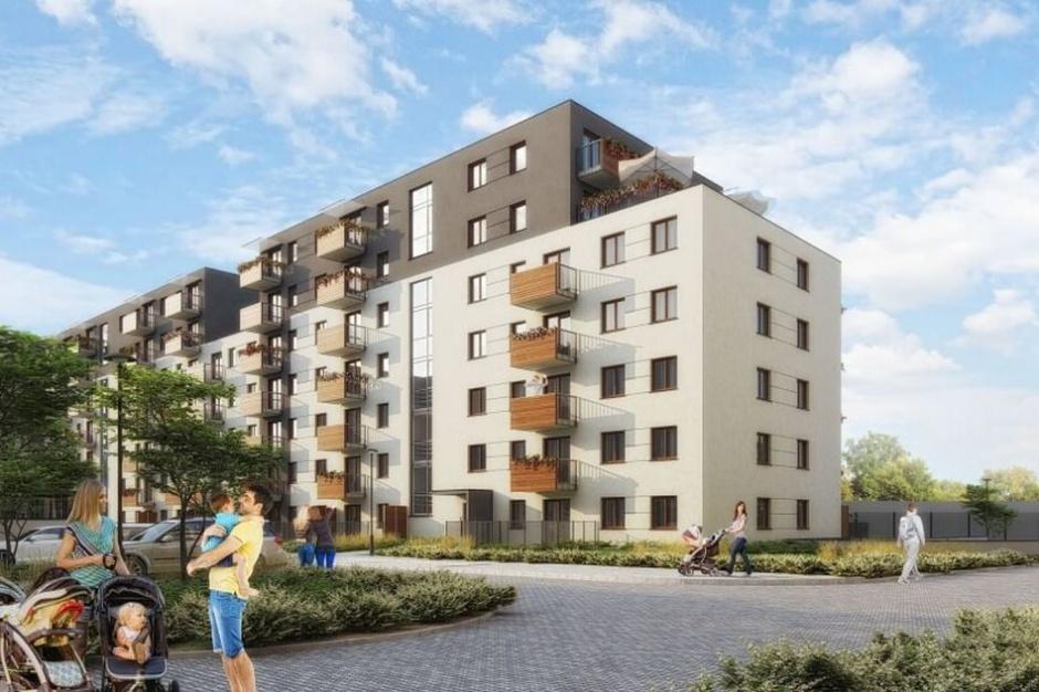 LC Corp liczy sprzedane mieszkania