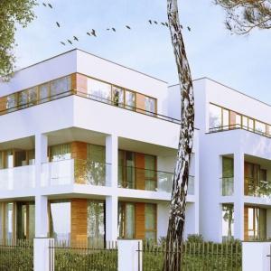 Julianów Park oazą apartamentów wśród starych drzew
